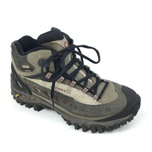 Merrell Womens Thermo Pathfinder Waterproof Boots